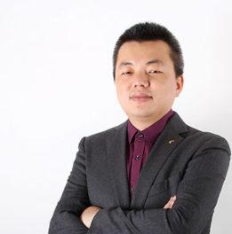 Jason Cheng CEO